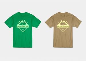 native studio grafico poggio rusco grafica tshirt irdt