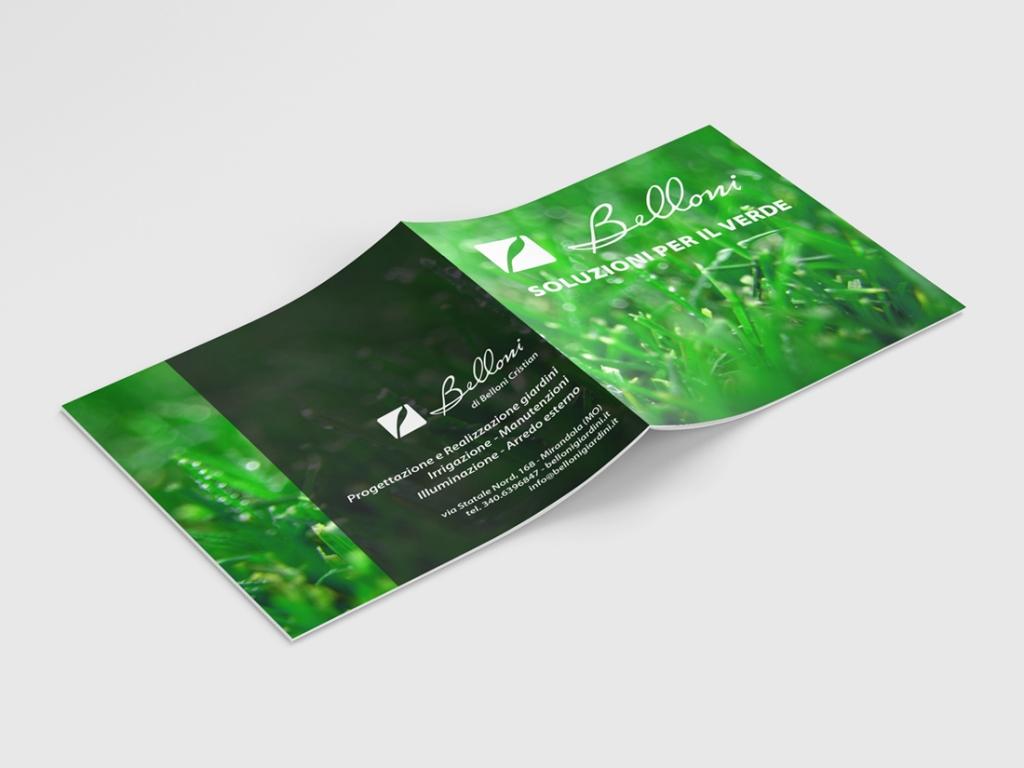 native studio grafico poggio rusco grafica brochure belloni giardini 4