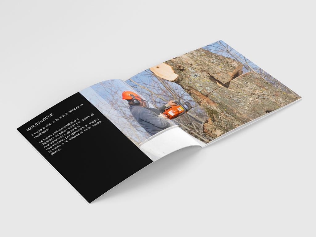 native studio grafico poggio rusco grafica brochure belloni giardini 2