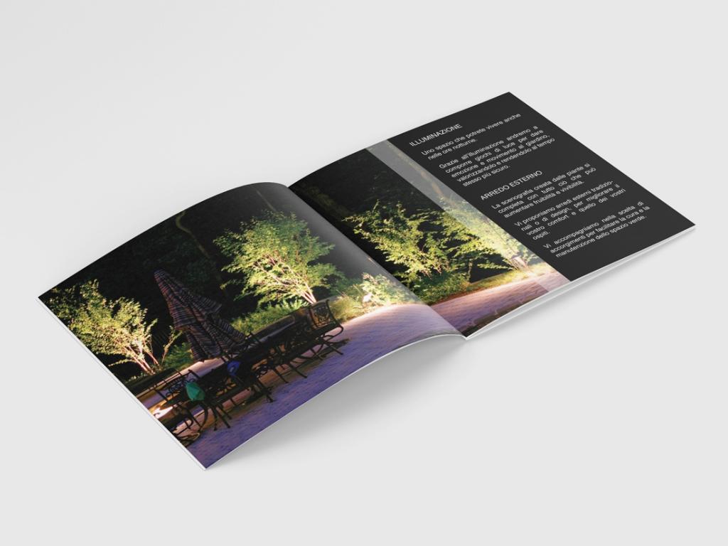 native studio grafico poggio rusco grafica brochure belloni giardini 3