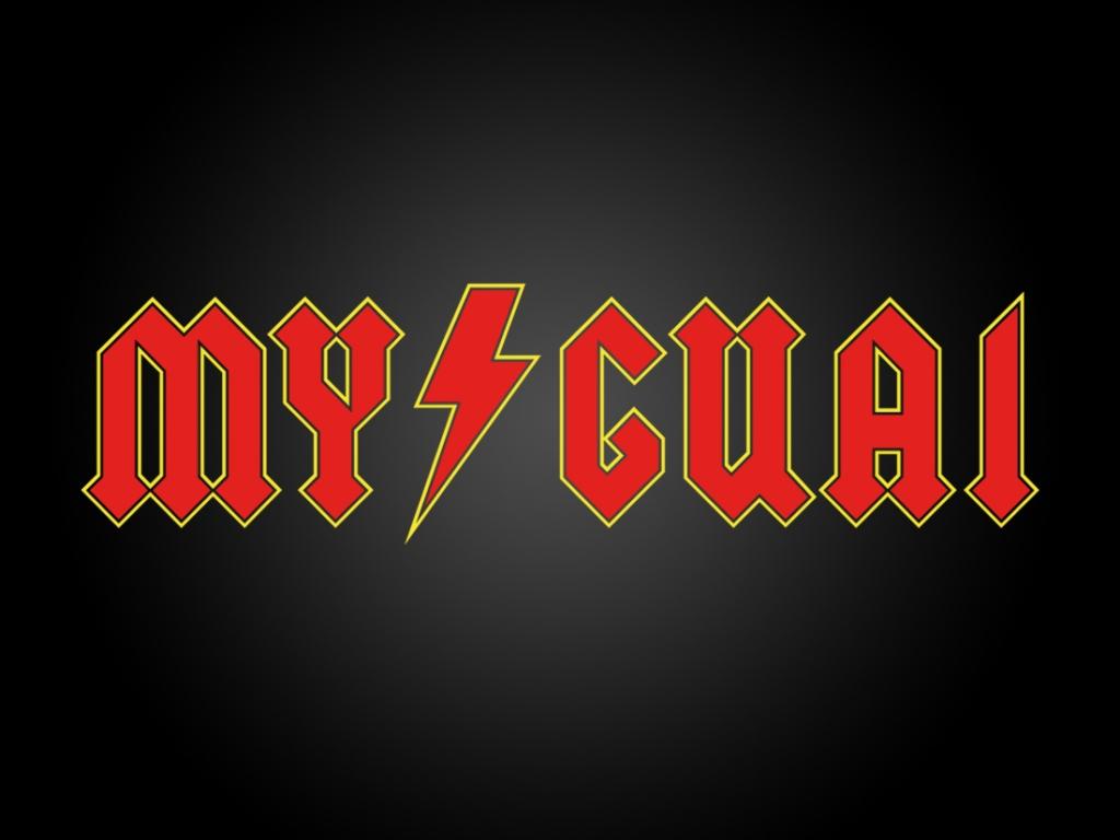 native studio grafico poggio rusco grafica logo myguai