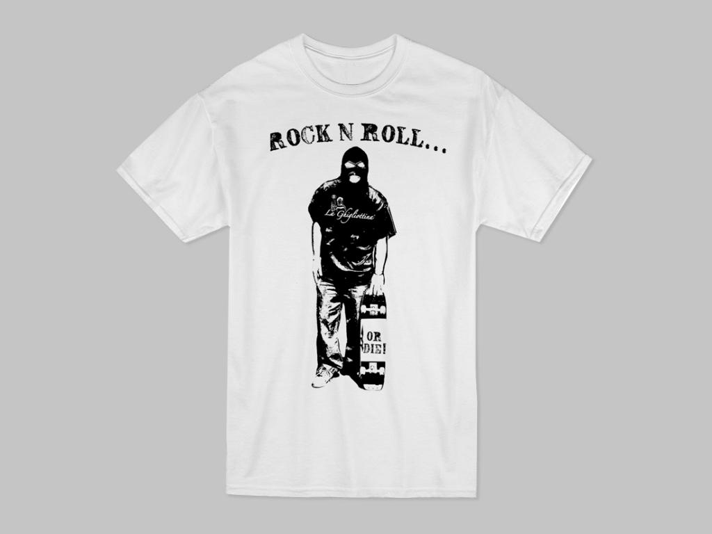 native studio grafico poggio rusco grafica t-shirt la ghigliottina 4