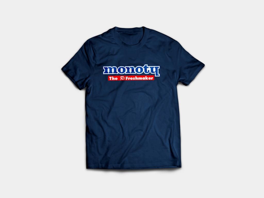 native studio grafico poggio rusco grafica t-shirt monoty mentos
