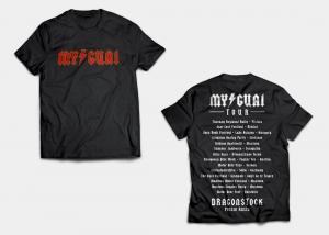 native studio grafico poggio rusco grafica t-shirt myguai